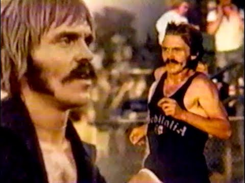 Fire on the Track: The Steve Prefontaine Story