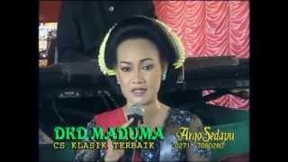 campursari Klasik Maduma, Sarung Jagung ~ Pangkur Palaran Video