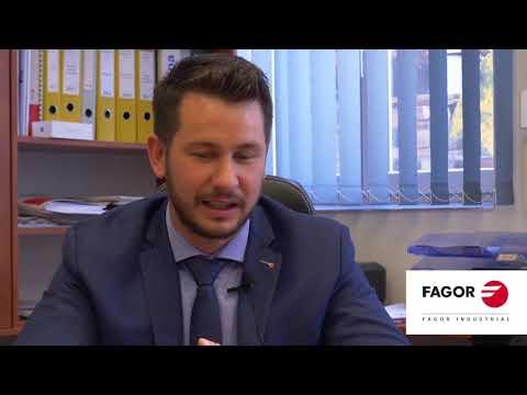Rozhovor s Lukášem Sejákem, ředitelem společnosti Fagor Gastro CZ