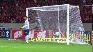 Flamengo 2 x 0 Cruzeiro Mengão no G4 !! Com golaço de Alan Patrick e outro de Luiz Antônio, o Fla vence a quinta partida...