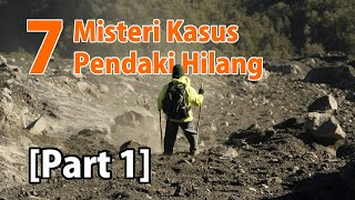 Download Video LENYAP DITELAN BUMI! 7 Kisah Misterius Hilangnya Pendaki Gunung di Indonesia MP3 3GP MP4