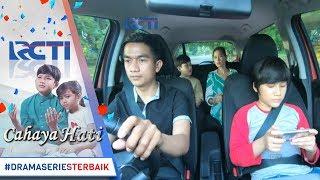Download Video CAHAYA HATI - Yusuf Tidak Sadar Bahwa Ibu Ini Adalah Majikan Yang Bu Siti Maksud [27 November 2017] MP3 3GP MP4
