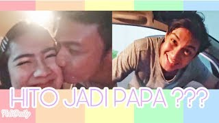 Video HITO JADI PAPA! | #FeliDaily MP3, 3GP, MP4, WEBM, AVI, FLV Juli 2019