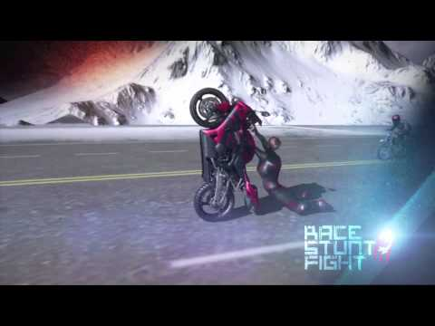 Video of Race Stunt Fight 3 Demo