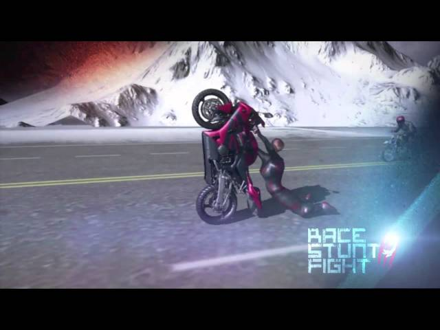 Adrenaline Crew Forcefully Presents: Race Stunt Fight 3!