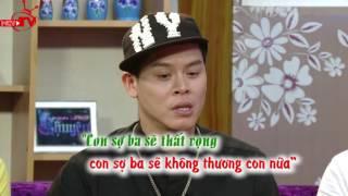 Video John Huy Trần xúc động chia sẻ chuyện thừa nhận đồng tính với gia đình. MP3, 3GP, MP4, WEBM, AVI, FLV Agustus 2018
