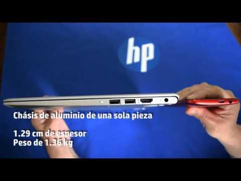 Nuevo HP Envy 13