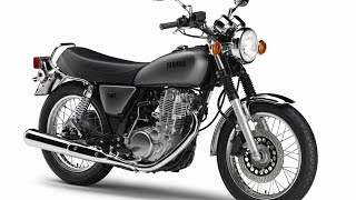 8. [WOW AMAZING] yamaha sr400 price | Review and Spec