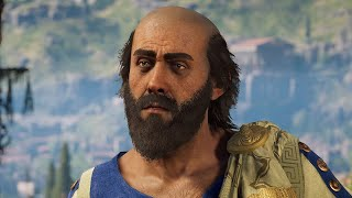 Assassin's Creed Odyssey: 11 Minutes of Exclusive Mission Gameplay