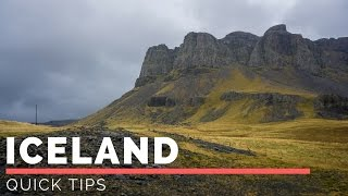 Tips for Iceland. I explain how to travel and see on the Golden Circle and so on....Iceland Video: https://youtu.be/ZFr53JDCQUQ?list=PLhhvMH18PiU6sb9Mdw5_t9AEpFERNljdRIceland, a Nordic island nation, is defined by its dramatic landscape with volcanoes, geysers, hot springs and lava fields. Massive glaciers are protected in Vatnajökull and Snæfellsjökull national parks. Most of the population lives in the capital, Reykjavik, which runs on geothermal power and is home to the National and Saga museums, tracing Iceland's Viking history.In this Video I'll give you some tips for a quick trip to Iceland. I go over how to get from the Airport in Iceland to Reykjavik. Transportation In Iceland, Best to rent a car. The golden circle in Iceland. How to save money on drinks. Also, I go over the Blue Lagoon. Pricing and details about the blue lagoon.