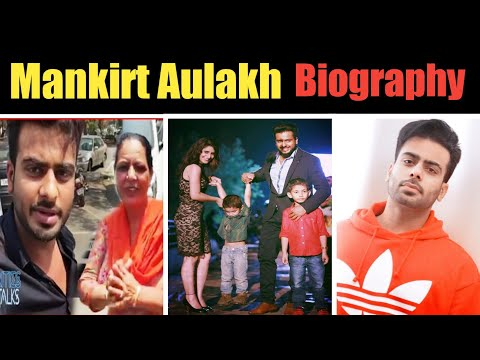 Mankirt Aulakh Biography ! Marriage ! Wife ! Family ! Parents ! Village ! Age ! Height ! Life Story