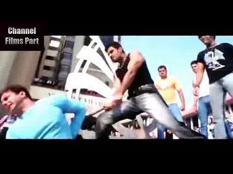 sunil shetty fight scene