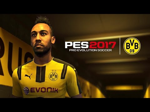 PES 2017 V2 Android 600 MB Offline High Graphics [Pro Evolution Soccer 2017 Android]