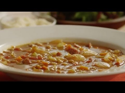 How To Make Lentil Soup | Soup Recipe | Allrecipes.com