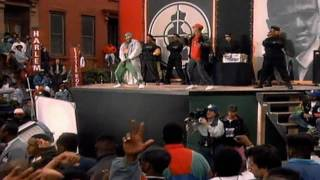 Public Enemy - Fight The Power (Full 7 Min. Version)