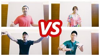 Video BATTLE RAP! YOUNG LEX VS SHERYL SHEINAFIA VS ERNEST PRAKASA VS RADITYA DIKA! MP3, 3GP, MP4, WEBM, AVI, FLV Oktober 2018