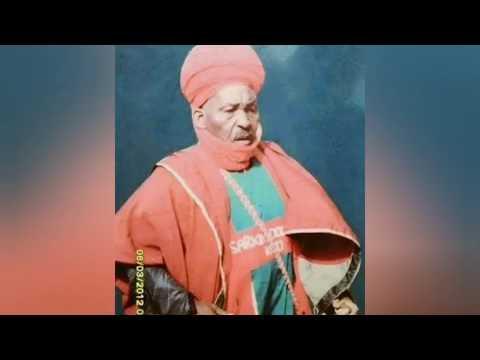 Hassan sarkin dogarai - mamman shata