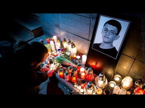 Mord an slowakischem Journalisten: Zweiter Fall in EU ...