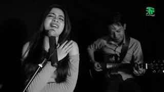 Video HARUSNYA AKU ~ Cover By XENA XENITA ft Om Mbalelos [dangdut akustik] MP3, 3GP, MP4, WEBM, AVI, FLV Mei 2019