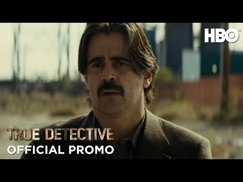 True Detective Season 2 (Pre-Premiere Critics Promo)
