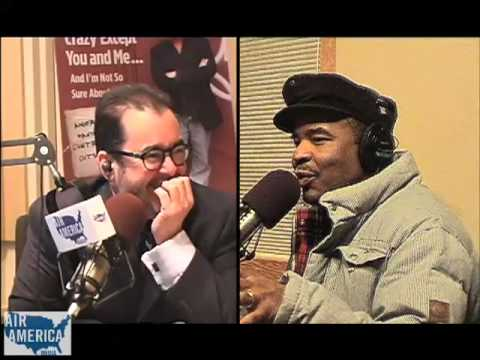 The Lionel Show - An Interview wih David Alan Grier