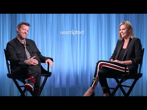 'Atomic Blonde'   Unscripted   Charlize Theron, David Leitch