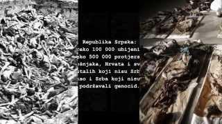 Republika Srpska - uvreda za sve antifašiste