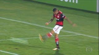 Flamengo 2 x 2 Palmeiras * Globo Esporte SP * Brasileiro 2017