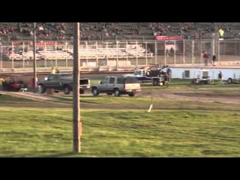 flybynite43 - Heat race.