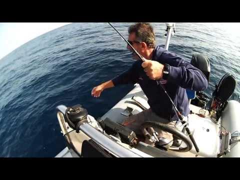 Καθετη το εργαλειο και το ψαρεμα