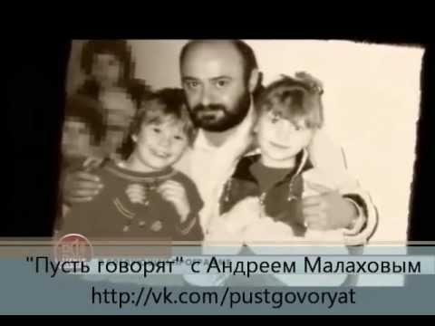 Пусть говорят (анонс на эфир от 30.08.2012) (видео)
