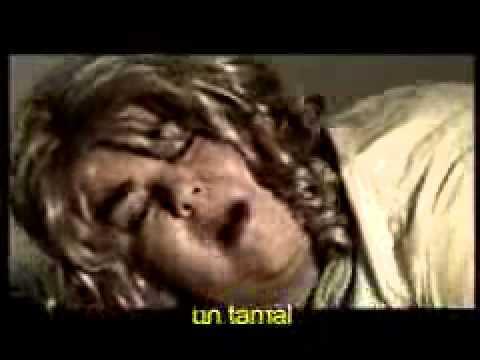 Parodia de Shakira: La tortura