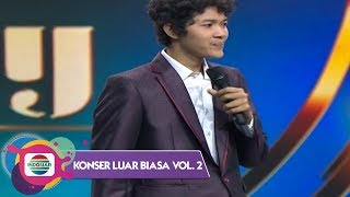 Video Nopek Stand Up di Panggung Konser Luar Biasa MP3, 3GP, MP4, WEBM, AVI, FLV Februari 2018