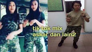 Video Tik tok terbaru askar,  bomba, dan lain2 Best sgt MP3, 3GP, MP4, WEBM, AVI, FLV Agustus 2018