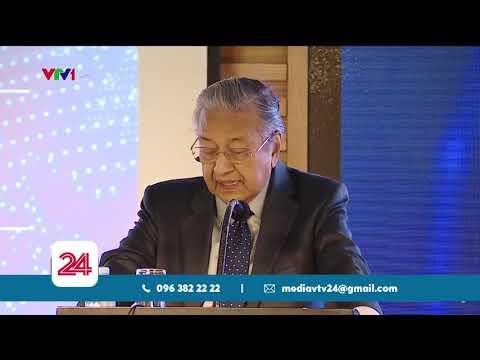 Thủ tướng Malaysia lái Vinfast @ vcloz.com