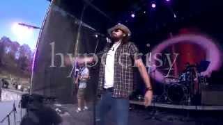 Video Concrete Foundation - Hypocrisy (GoPro Official Live Video)