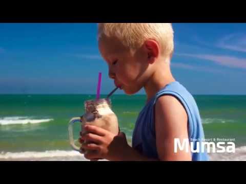 Beachfront Resort for Sale