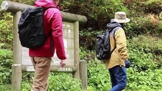 【とうおん移住体験動画】皿ヶ嶺登山で親子の時間【子育て