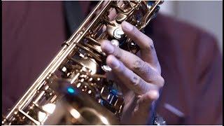 Video VIRGOUN - BUKTI (Cover) Saxophone by Theo & David MP3, 3GP, MP4, WEBM, AVI, FLV Juli 2019