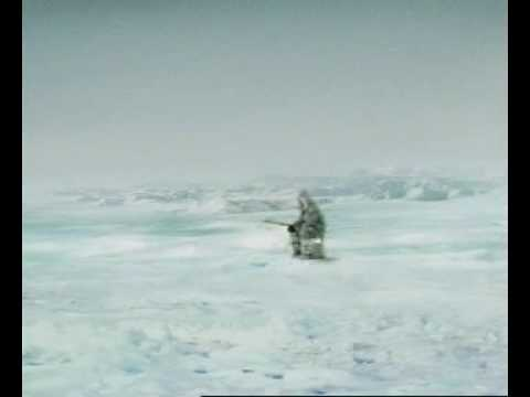 Banned Commercial - Eskimo Fishing Incident