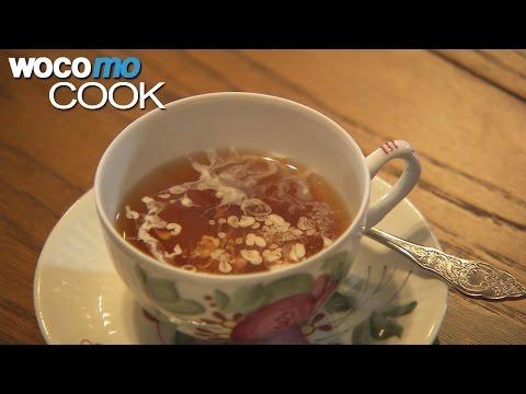 Teetied - die Teezeremonie in Ostfriesland (Unesco Kulturerbe)