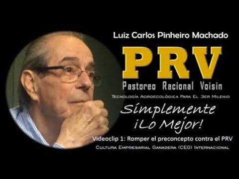 Pastoreo Racional Voisin (PRV) - Videoclip 1