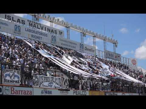 All Boys 1-0 Chacarita | Decile al funebrero... - La Peste Blanca - All Boys