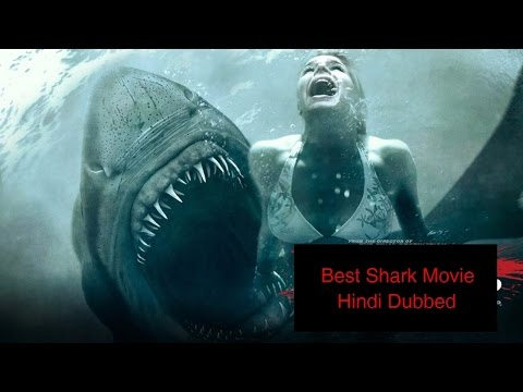 Shark   Hindi Dubbed English Movie Full HD   Best Adventure And Horror Movie