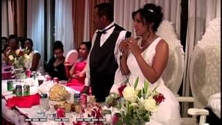 Wedding And Testimony By Fikirte Demissie - Part4