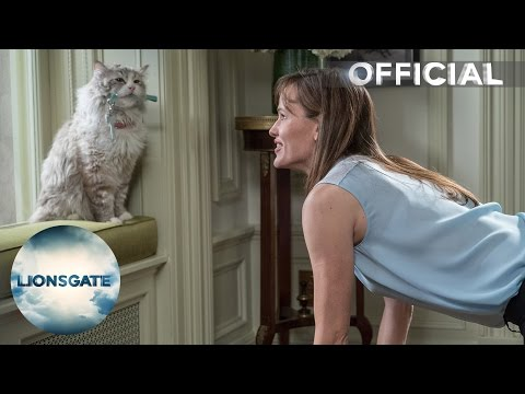 Nine Lives (2016) (UK TV Spot 'Special')