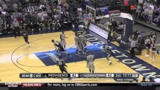 Kris Dunn 2014-15 Season Highlights