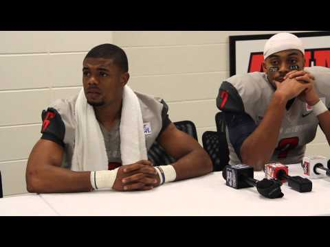 Brandon Bridge Interview 12/22/2014 video.