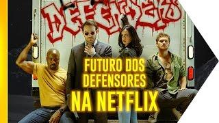 Demolidor, Punho de Ferro, Jessica Jones e Luke Cage. Os Defensores da Marvel foram devidamente apresentados e agora é a...