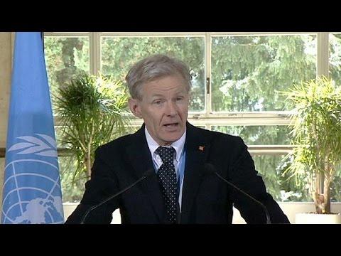 ΟΗΕ: «Καταστροφική» κατάσταση στο Χαλέπι